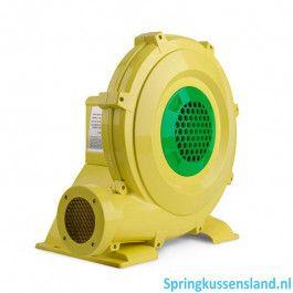 Losse pomp voor springkussen 680 Watt