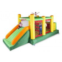 Avyna Springkussen Happy Bounce Activity 7 in 1